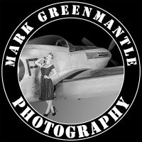 Photo - Mark Greenmantle Photography